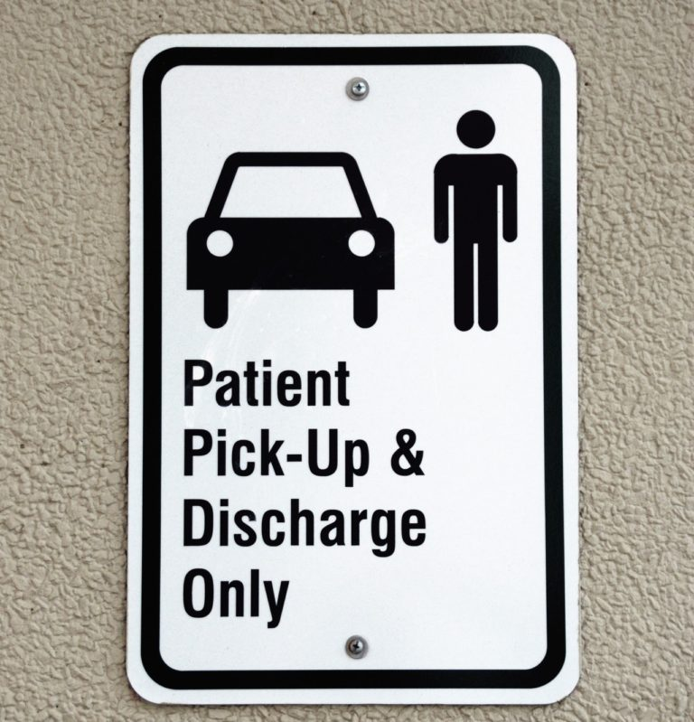 Should I go to the emergency room: Biases in treatment