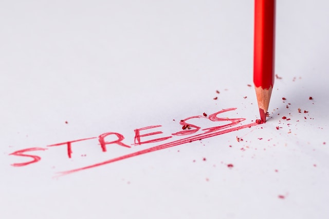 Stress-related health conditions