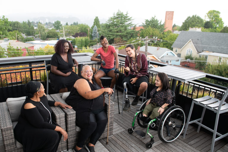 Accessibility is about more than just ramps and captions