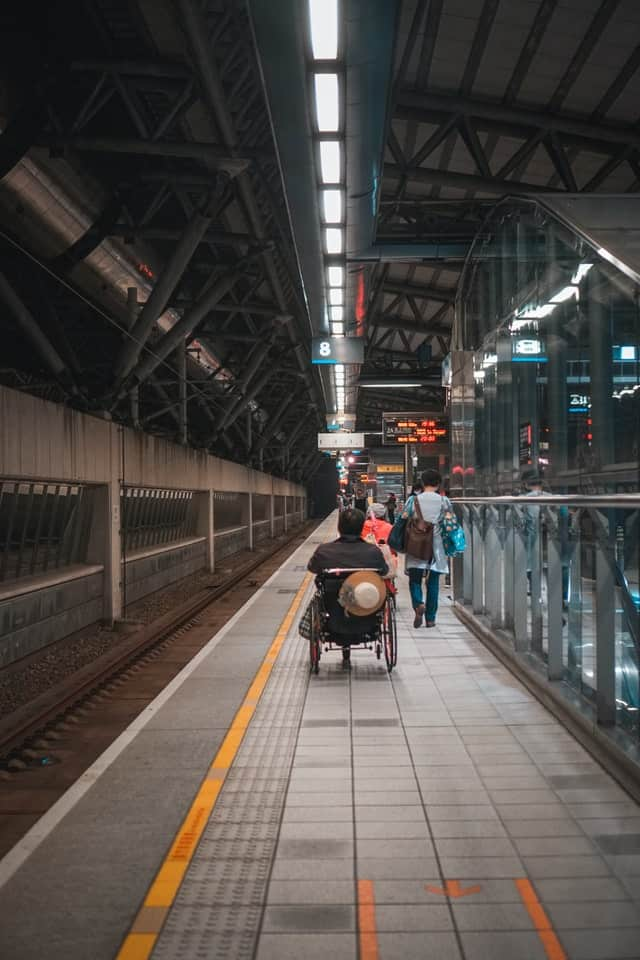 Traveling with a disability: Save yourself spoons and money!
